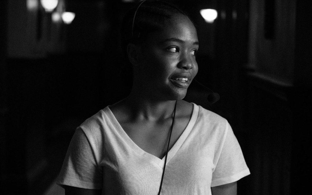 Shanrica Evans – 2018 Festival