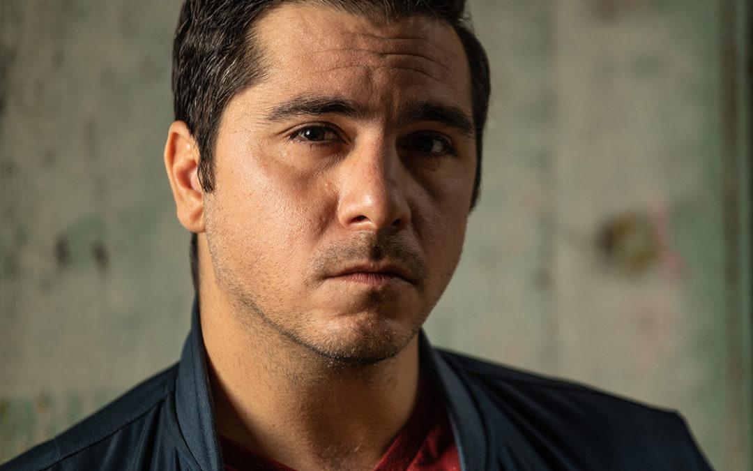 Nicholas Manuel Pino – 2019 Festival