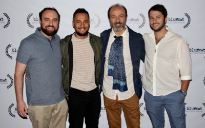 BlueCat Hosts First Short Film Festival