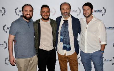 BlueCat Hosts First Short Film Festival